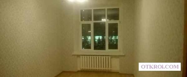 Трехкомнатная квартира в аренду по хорошей цене.