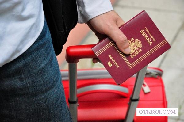 ВНЖ, ПМЖ в Европе. Гражданство Монако и Африки, id- карты.