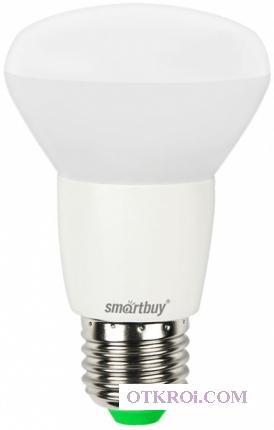 """Светодиодные лампы """"Smartbuy"""""""