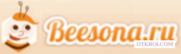 Социальная сеть для творческих людей Beesona
