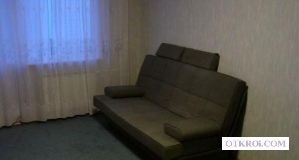 Однокомнатная квартира в 10-ти минутах от метро Крылатское.