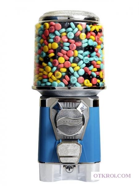 Tорговый автомат Small Vendor