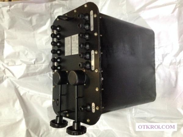 Автотрансформатор (латр) РНТ-220-12 24/32А сеть 127/220В