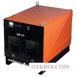 ВДМ-1201 (380 В) многопостовой сварочный выпрямитель