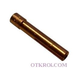 Цанга для горелок TIG TORCH 9-9V, 20-20V, 25-25V