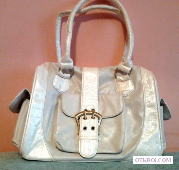 Красивая сумочка-хороший подарок