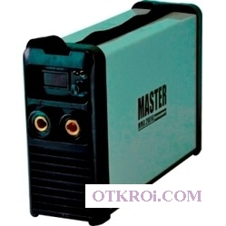 ММА-200KI MASTER (220 В)  сварочный инвертор,  аналог ARC-200B (TIG DC)  (с аксессуарами)