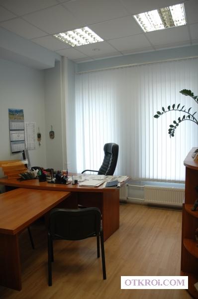 Сдаётся офис бизнес-класса в аренду