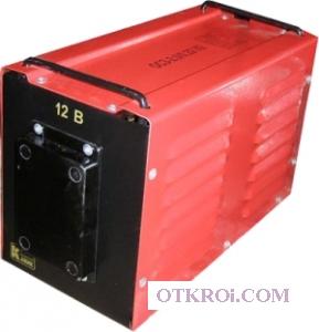 ОСЗ-2,  0 У2 (220 В)  трансформатор напряжения понижающий
