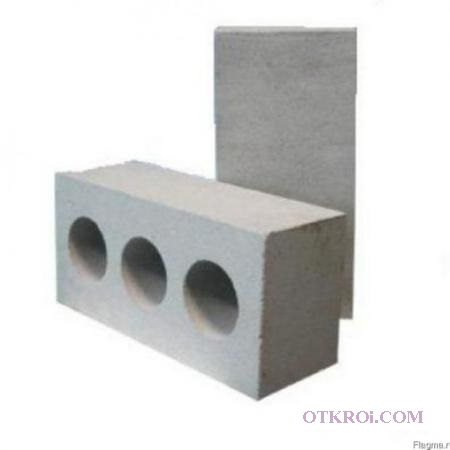 Пескоцементные блоки пеноблоки цемент в Орехово Зуево