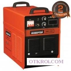 ARC 315 (R14) 380 В сварочный инвертор Сварог