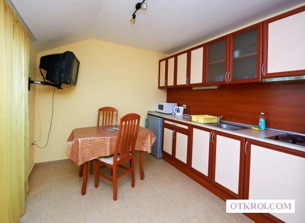 Аренда апартаментов в Болгарии
