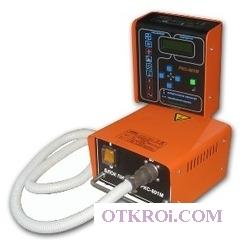 Регуляторы контактной сварки РКС-801М