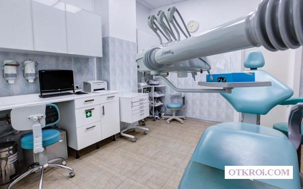 """Стоматологическая клиника """"Кредо-Дент"""""""