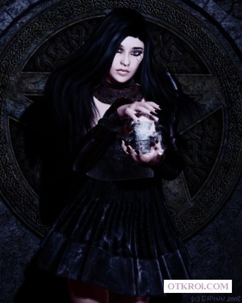 Ведьма делаю все. Черная магия. Приворот.