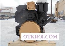 Двигатель КАМАЗ  740.  10 с хранения