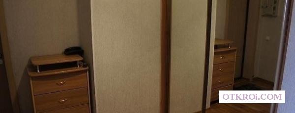 Внимание!  Шикарная однокомнатная квартира в аренду!  Выполнен качественный ремонт.