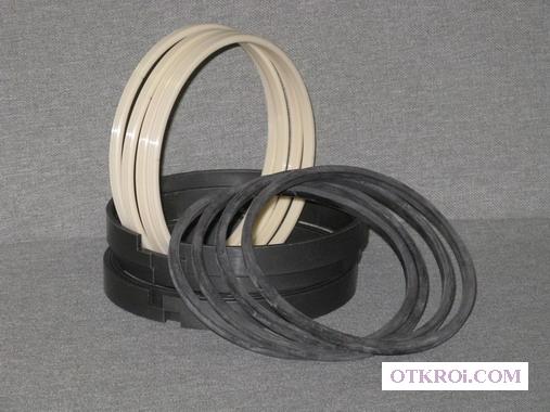 Ремкомплекты гидроцилиндра поворота стойки КМУ Синегорец-75