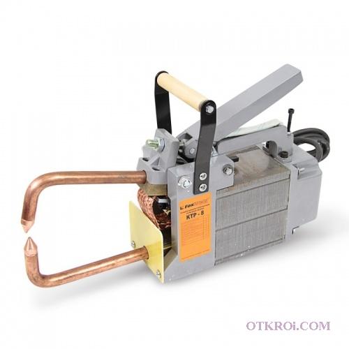 Аренда (прокат)   аппарат точечной сварки