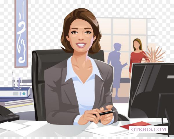 Онлайн консультант интернет-магазина