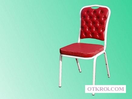 Банкетный стул Шампань стиль