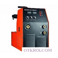 Сварочный полуавтомат INVERMIG 350 COMPACT (380В)  FoxWeld