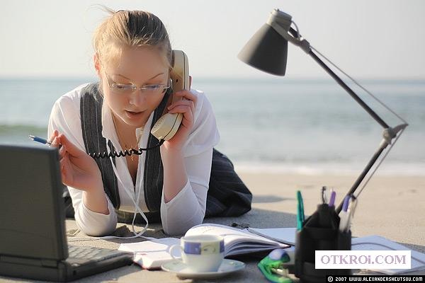 Менеджер по приему входящих звонков