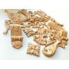 Эксклюзивный декор из дерева от производителя - Рехауз!