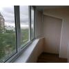 Шикарная однокомнатная квартира в аренду!  До метро можно дойти пешком.