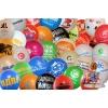 Брендирование на воздушных шарах