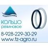 Уплотнительное кольцо глушителя на мерседес б 170
