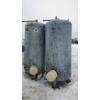 Емкость стальная,  объем 1 куб. м.  — бойлер