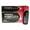 Новые батарейки Duracell Industrial Procell, Duracell Procell.