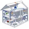 Проектирование, производство, монтаж и пуско-наладка систем вентиляции и кондиционирования воздуха