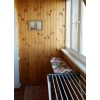 Срочно продаётся квартира (распашонка)  в кирпично-монолитном доме,  11 этаж 17-этажного дома.