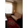Сдаётся уютная двухкомнатная квартира в хорошем состоянии в кирпичном доме.
