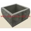 Заборы, элементы ограждения, Блок Столба БС-30 300*300*165.