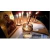 Древнерусская магия любви.   Привороты на свечу.