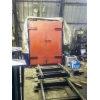 Печь индукционная для сушки обмоток трансформаторов,    эл.    двигателей.