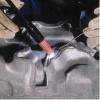 Сварка аргоном, полуавтомат, электрод.
