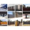 Секционные и откатные ворота DoorHan,  рольставни,  автоматика