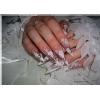 Наращивание ногтей от 500 рублей