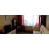 Очень уютная и светлая 1-комнатная квартира  балкон застеклен.