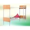 Металлические кровати для бытовок, кровати для вагончиков, кровати для рабочих, кровати двухъярусные для строителей, армии