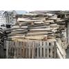 Дрова разобранные деревянные поддоны