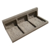 Литьевые формы ArtPlast и ArtElast для производства искусственного, декоративного камня