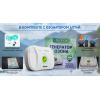 Озонатор-ионизатор АЛТАЙ уничтожает вирусы и бактерии.