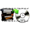 Оцифровка аудио и видео кассет, бобин, слайдов и кинопленок