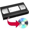 Оцифровка старых киноплёнок, кассет, пластинок, бобин, VHS, перезапись
