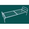 Кровати металлические двухьярусная, кровати для рабочих, кровати оптом, армейские кровати
